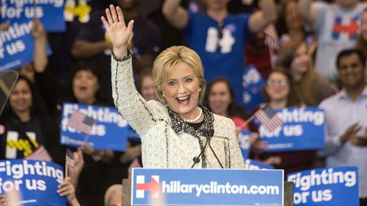 Hilary Clinton: The Woman To Crush Two AmericanRevolutions